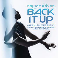 Back It Up - Pitbull